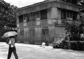 mga nasa puwesto niya ngayon nasa probinsiya lang ang mga bahay nito